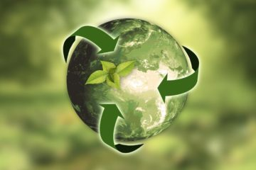 recykling światowy